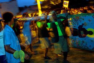 Festejo de São Benedito