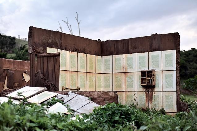 Ruinas de Mariana/MG