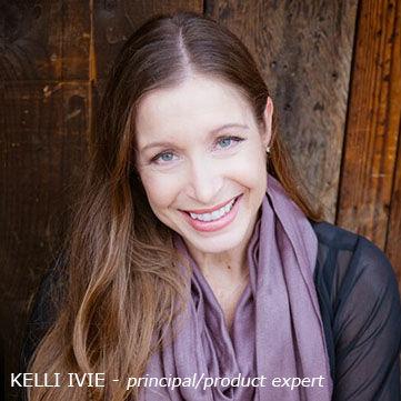 KIC Free 30 Min Chat with Kelli Ivie