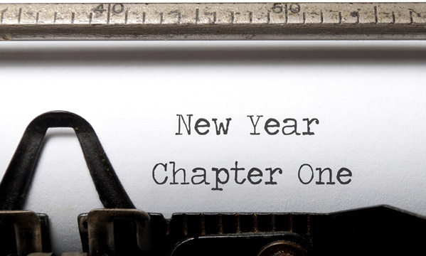 New Year – New Changes
