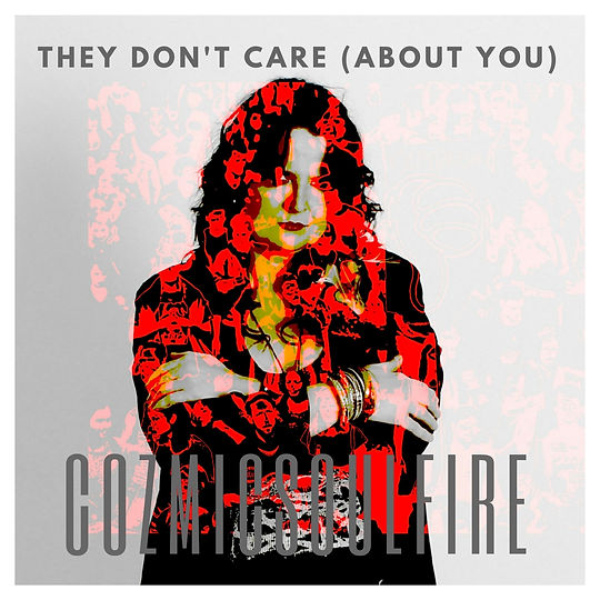 They don't care (about you)