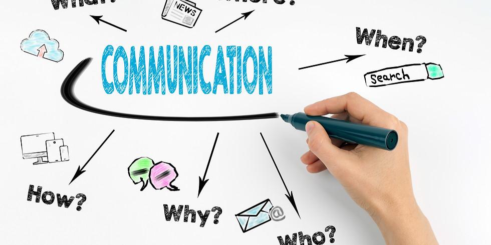 Comunicare efficacemente ai tempi del COVID - Webinar per Medici