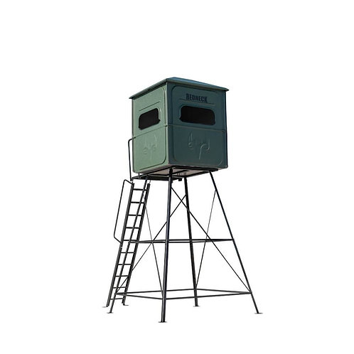 THE TROPHY TOWER PLATINUM 5X5 BLIND