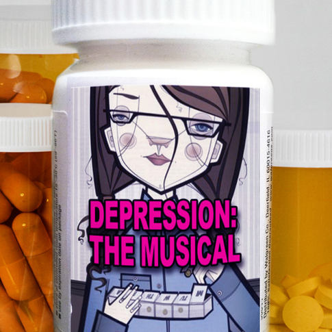 Depression: The Musical at the New York International Fringe Festival