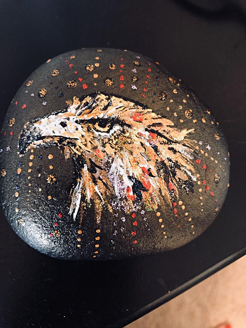 Hawk - LoveLife Rock