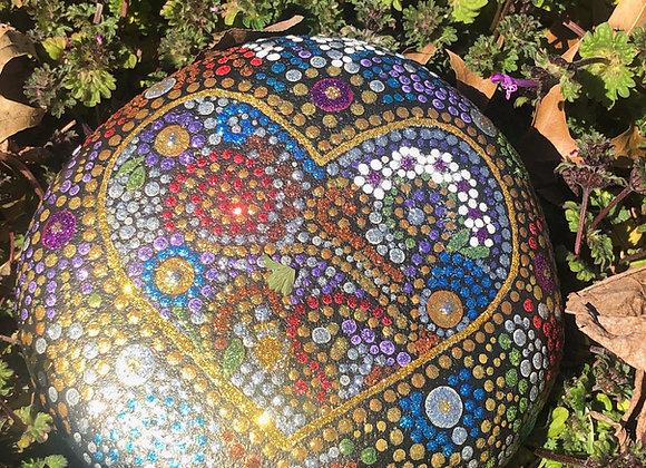 Heart's Whisper - LoveLife Rock