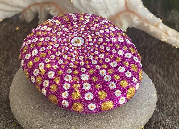 Pink Sea Urchin - LoveLife Rock