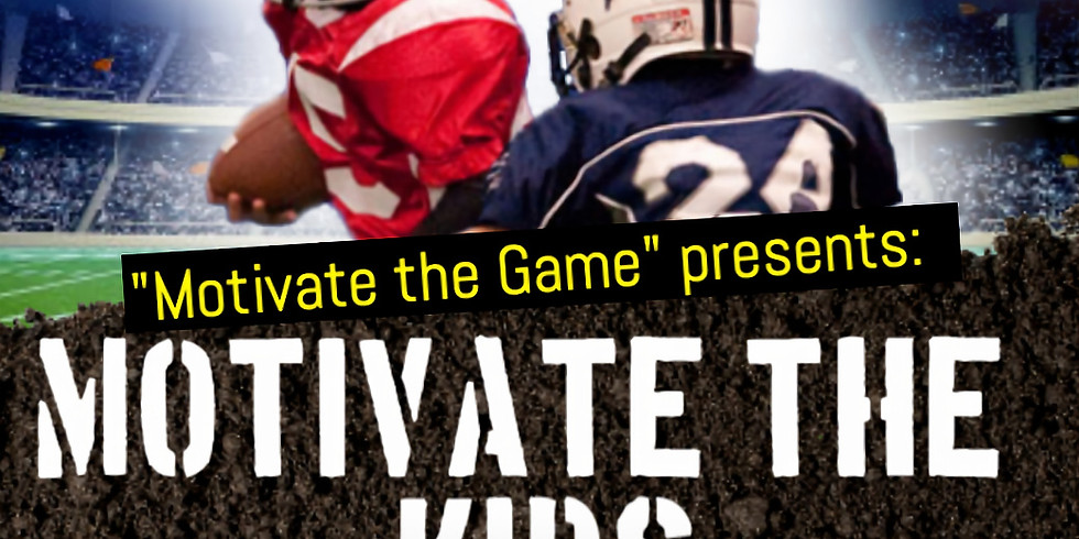 Motivate the Kids Holiday Camp