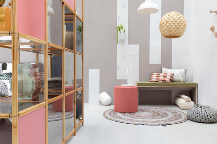 duurzame woonbeurs mixplein PURE styling