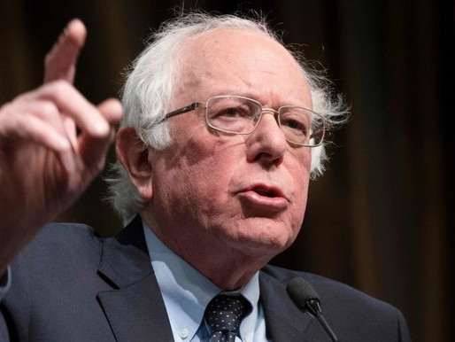 Bernie Sanders vying to be Biden's Secretary Of Labor Camps