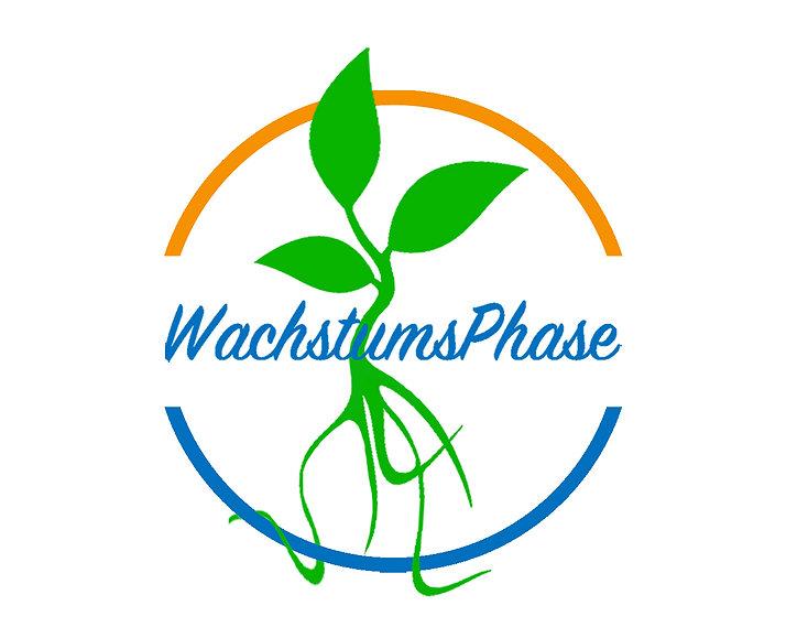 WachstumsPhase Logo