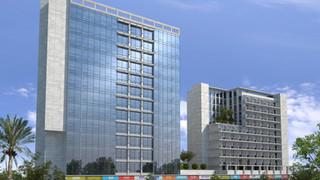 קרית אונו - דיור מוגן ומשרדים