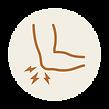 Catégorie du blog os, muscles, douleurs