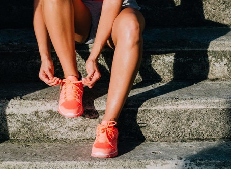 BLOG: 3 Workout Challenges that will wow you when you've done them