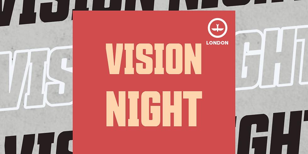 Vision Night - Service 02/01