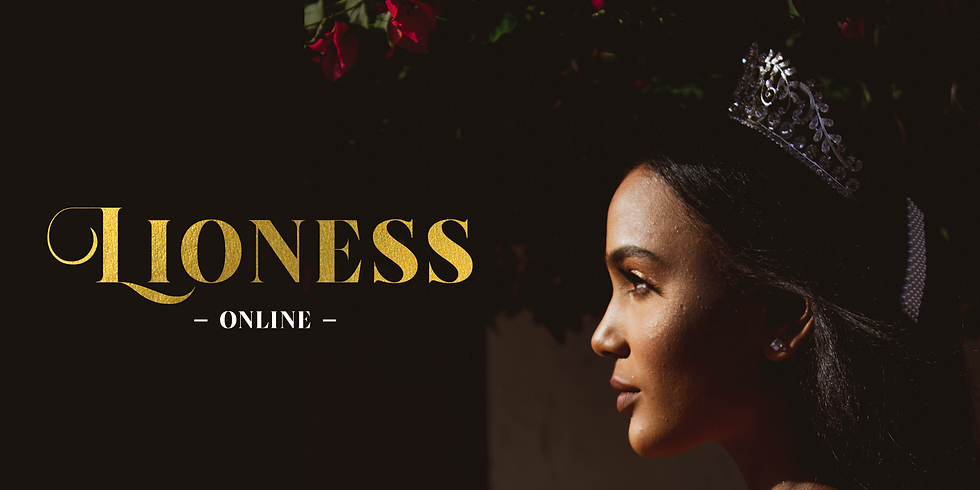 Lioness Conference 2020 - Online
