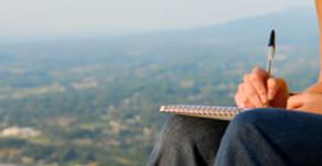 Journaling heals us all
