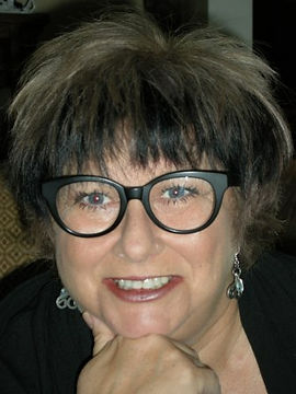 Jill Grumbache