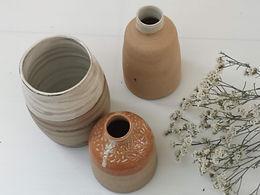 כלי קרמיקה עבודת יד