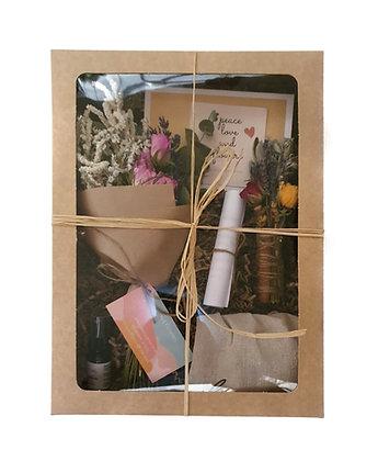 מארז מקל טיהור & Wild Roses