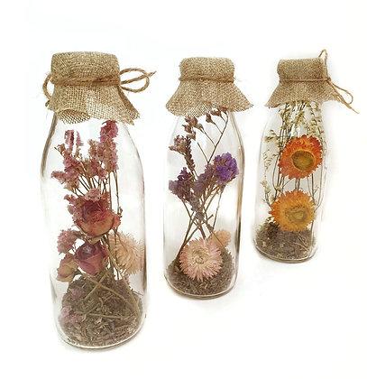 Magic in a bottle