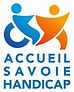 Accueil Savoir Handicap logo