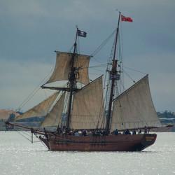 Pirate Ship Enterprize!