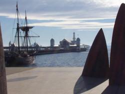 Steampacket Quay
