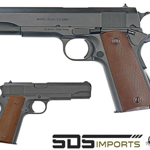 SDS 1911A1 US Army 9mm