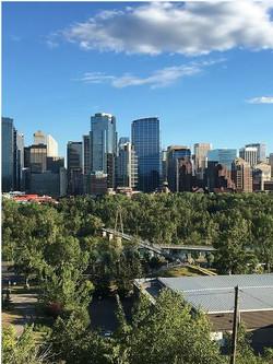 CE attends CE in Calgary