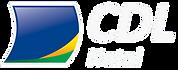 Logo_CDL fundo transparente e borda bran