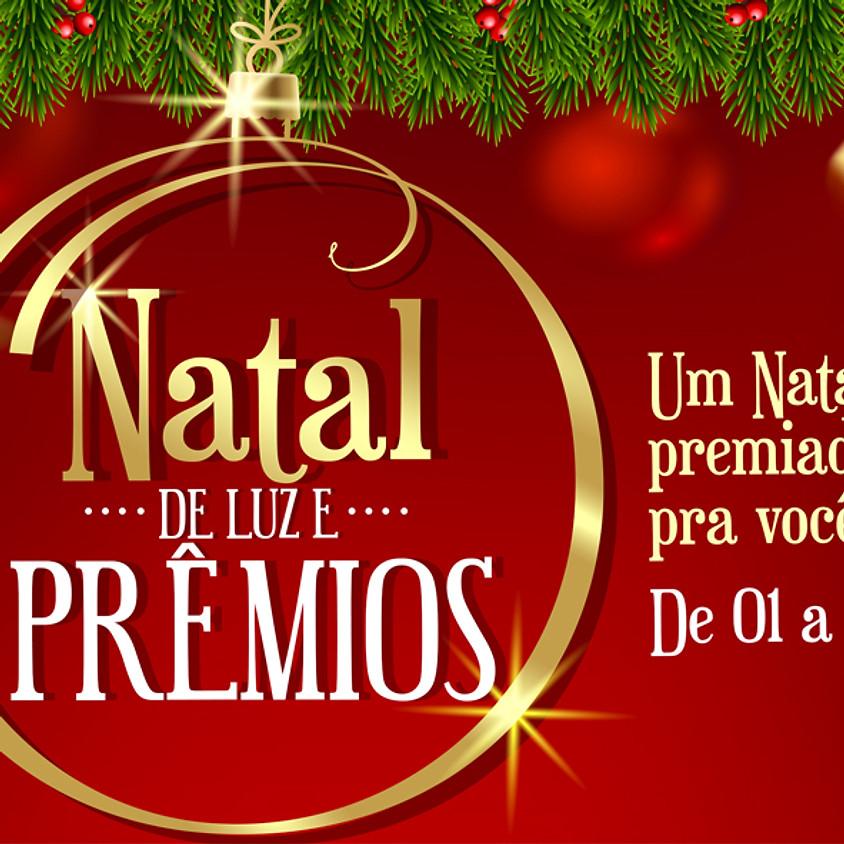 Natal de Luz e Prêmios 2020