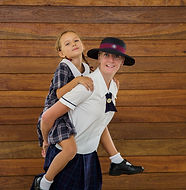 Photo for use with enrolments portrait p