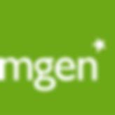 MGEN logo