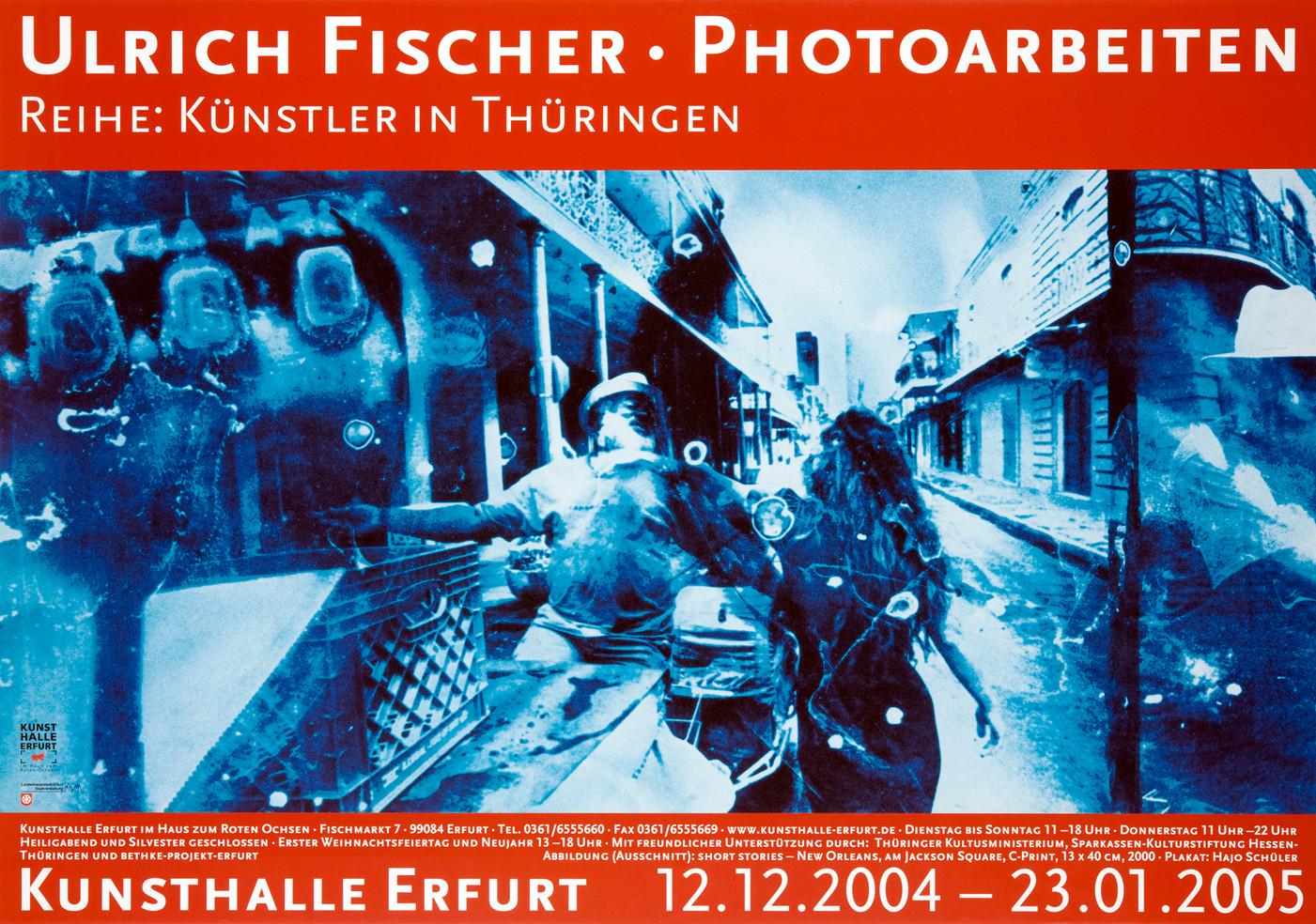 ©Ulrich Fischer