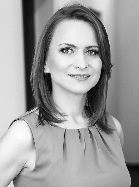 Agnieszka Kryńska