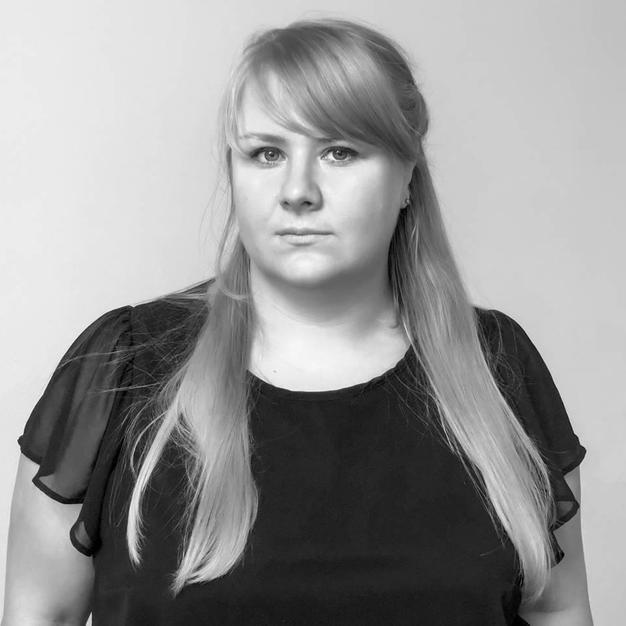 Paula Klimasz-Sobieraj