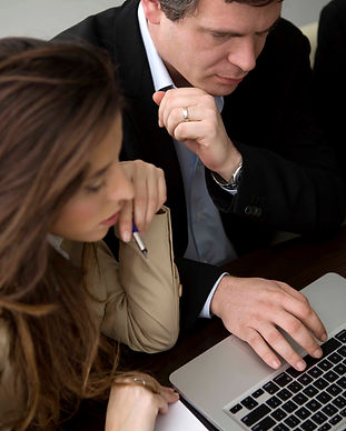 Investigación de negocios