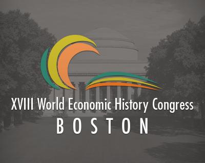 World Economic History Congress 2018