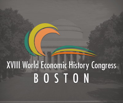 World Economic History Congress 2018