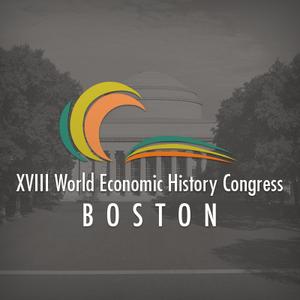 世界経済史研究会2018年