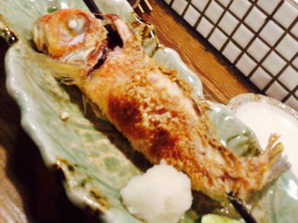 Voyage gourmand à Sendai, dans le nord du Japon