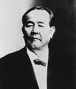 Shibusawa Eiichi|渋沢栄一