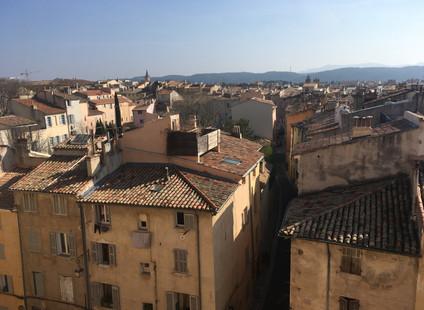 Conférence à Sciences-Po Aix