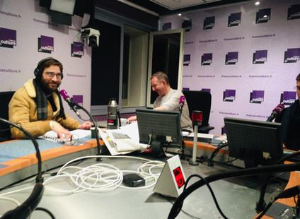 フランス国営放送