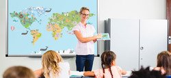 Collaborative Teaching Solutions with Legamaster