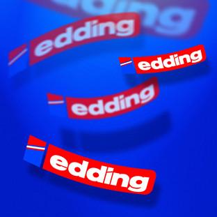 edding Permanent Marking