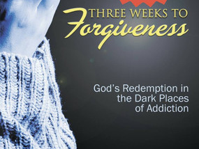 THREE WEEKS to FORGIVENESS (BOOK REVIEW)