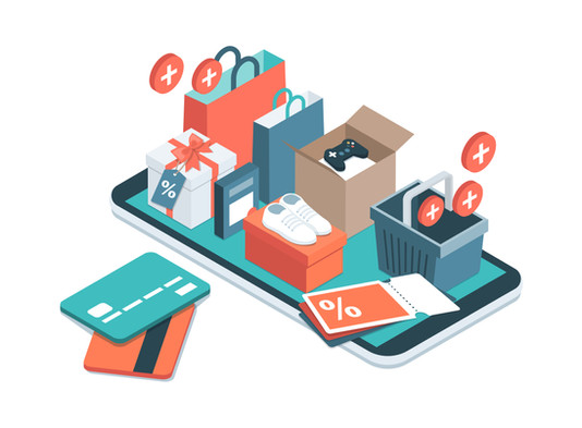 Technology for Small Retail and Distribution Operations