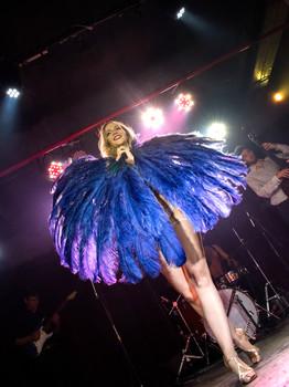 El Club Burlesque 2019